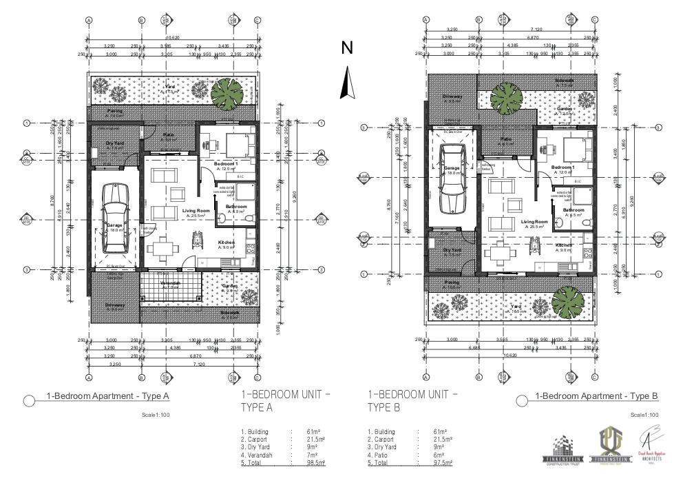 A101_1Bedroom_Unit_Finkenstein_Manor Sectional_Titles